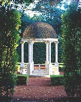 James Chen Photo - gazebo